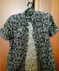 Модная рубашка от Zolla, пляжные шорты мужские