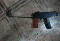Оружие на пульках, Санкт-Петербург