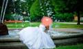 Интернет магазин женской одежды больших размеров из турции розница, очень красивое И счастливое свадебное платье, Кронштадт