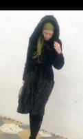 Шуба норковая новая, женские платья зеленого цвета, Им Морозова