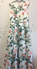 Красивая вязаная одежда для женщин, платье на выпускной, Светогорск