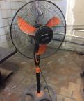 Вентилятор бу в рабочем состоянии