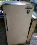 Холодильник, Кузнечное