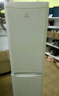 Холодильник Индезит б/у