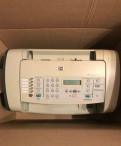 Мфу, принтер, сканер, факс, Сосновый Бор