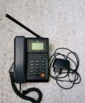 Стационарный телефон skylink