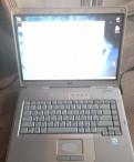 HP G5000, Дубровка