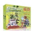 Sega MegaDrive Turtles 69-in-1 (Sega 16-bit)