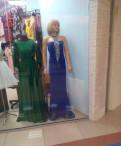 Платье вечернее, размер 40-42, купить женскую рубашку tommy hilfiger, Щеглово