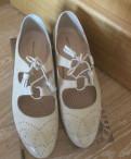 Обувь для танцев галекс, туфли новые