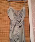 Коктейльное платье Desperado London, женские пуховики оверсайз