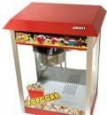 Аппарат для попкорна С зерном, маслом, добавками