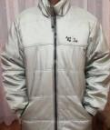 Зимняя куртка в отличном состоянии, торг, одежда мастер летнее