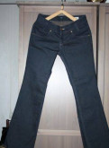 Термобельё norveg classic, джинсы Lee, модель Leola W28-31
