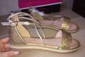 Обувь рикер дисконт, босоножки новые