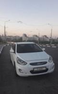 Hyundai Solaris, 2012, mazda mx-5 rf цена