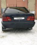 Тюнинговые детали на ваз 2106, mercedes-Benz E-класс, 1996