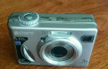 Фотоаппарат Sony DSC-W
