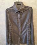 Верхняя одежда raslov, стильная рубашка «Betty Barclay», Германия, 100 хл, Любань