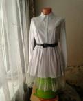 Новая рубашка платье с кружевом, женские спортивные костюмы утепленные турецкие
