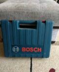 Перфоратор bosch GBH 2-24