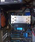 Процессор 6 ядерный + материнская плата Asus
