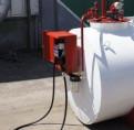 Мини АЗС для дизельного топлива 220В