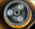 Клапан сцепления маз 5551, редуктор поворота Komatsu PC200-7