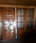 Двери межкомнатные. шир120 выс198