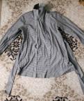Продам одежду для беременных, норковая шуба с рысью греция