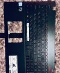 Корпус клавиатуры Asus K550V