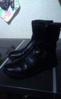 Обувь для мужчин рикер, ботинки зимние 38 размер, Санкт-Петербург