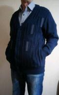 Мужские свитера sanfa, джемпер кардиган
