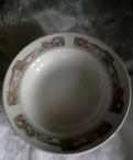 Тарелка глубокая 5 шт