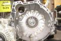 Ролик натяжителя ремня генератора шкода октавия тур 1.8 турбо, аКПП nissan teana RE4F04B (QR25DE) 2005г