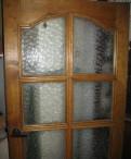 Дубовые-металические двери, Лодейное Поле