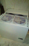 Моноблоки, Сплит-системы холодильные, морозильные, Большая Ижора