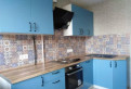 Кухонный гарнитур эмаль мат