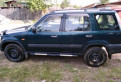 Honda CR-V, 1996, опель астра j шкода октавия
