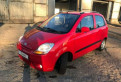 Chevrolet Spark, 2005, опель астра 1.8 автомат 2008 год