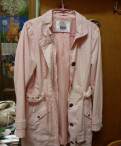 Магазин платья для выпускного, плащ розовый BPC, Песочный
