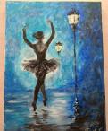 Балерина 24*35, Гарболово