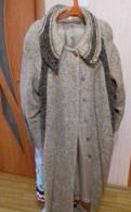 Пальто, вязаные свитера женские мохера