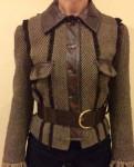 Одежда для рыбалки горка, куртка