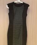 Платье Armani Exchange, купить верхнюю женскую одежду большого размера