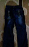 Джинсы-бриджи, недорогая женская одежда интернет магазин распродажа