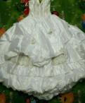 Свадебные платья (новые), женские куртки осень недорого, Аннино