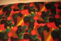 Ткань шелковый креп в отрезе, женский трикотаж махис