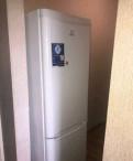 Холодильник Indesit, Будогощь