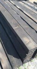 Шпалы б/у и новые, плиты заборные, дорожные